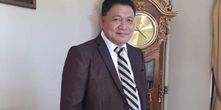 Perjuangan Pembentukan Propinsi Kepulauan Flores, Ini Kata Politisi Golkar Thomas Tiba Owa